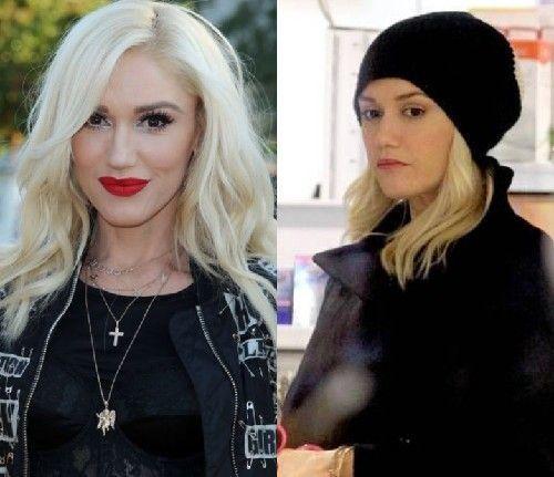 7 Gwen Stefani