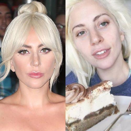 8 Lady Gaga