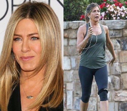 11 Jennifer Aniston