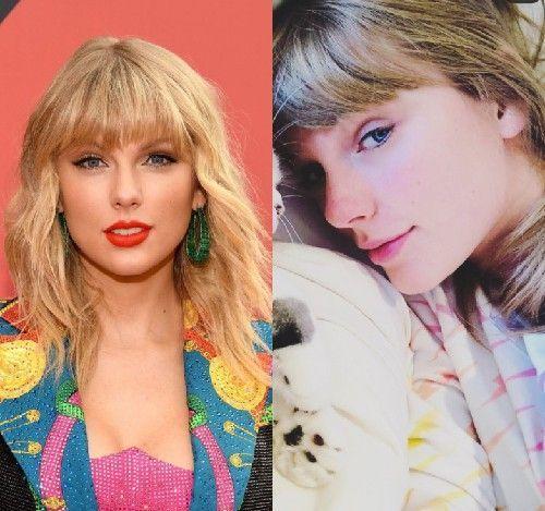 13 Taylor Swift