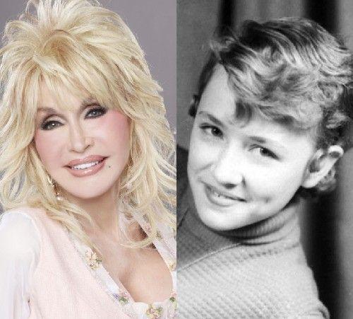 17 Dolly Parton