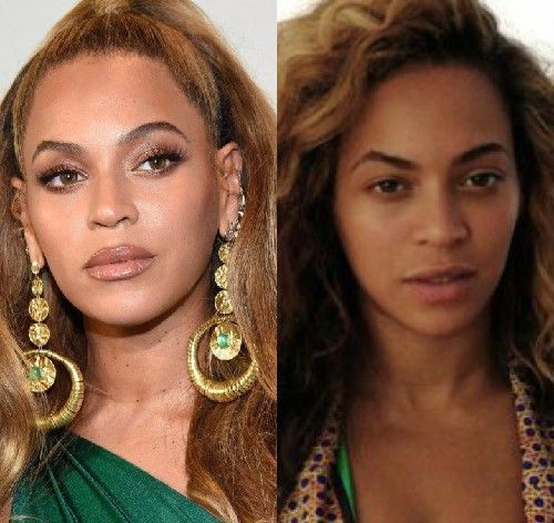 19 Beyonce