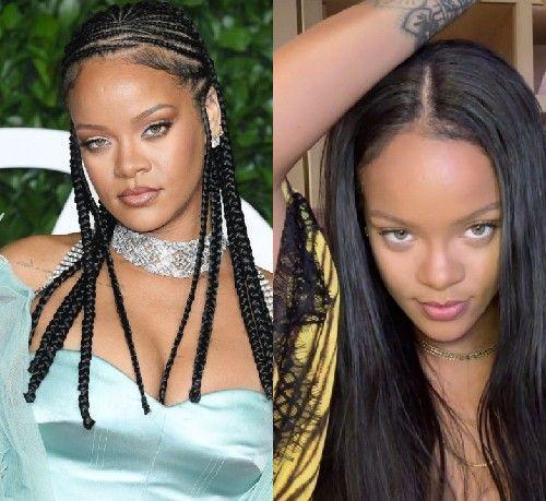 20 Rihanna