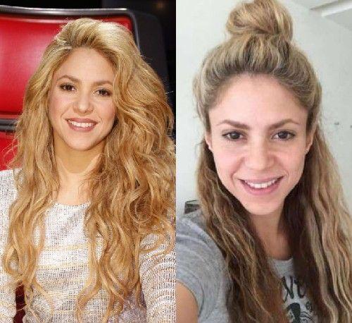 32 Shakira