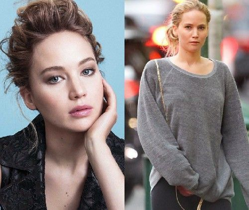 39 Jennifer Lawrence