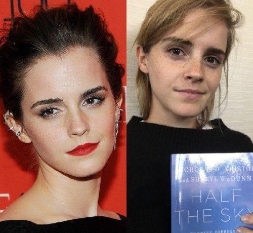 42 Emma Watson