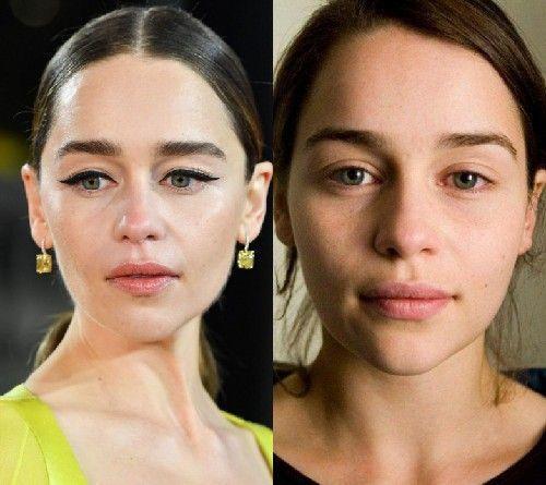 43 Emilia Clarke