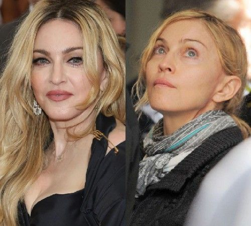 44 Madonna