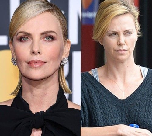 48 Charlize Theron
