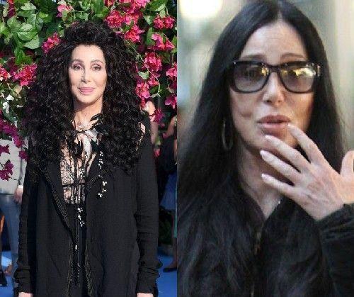 50 Cher