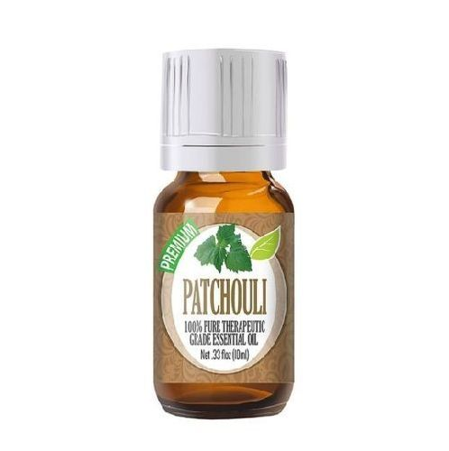 3 Patchouli