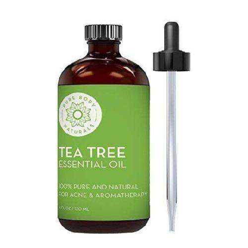 7 Tea tree