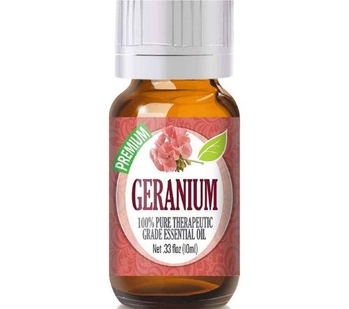 11 Geranium