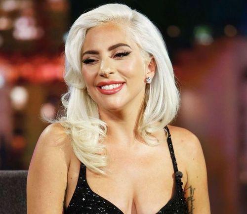 1 Lady Gaga skincare