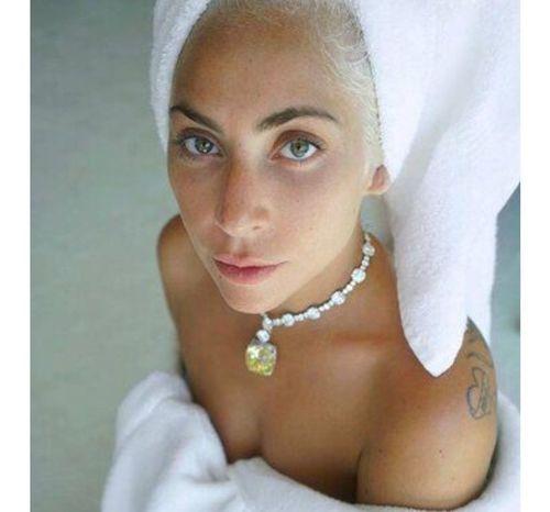 5 Lady gaga no makeup2