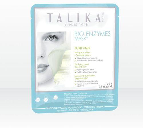 9 Talika Purifying Mask