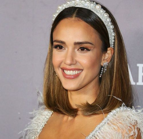 6 Jessica Alba makeup tips