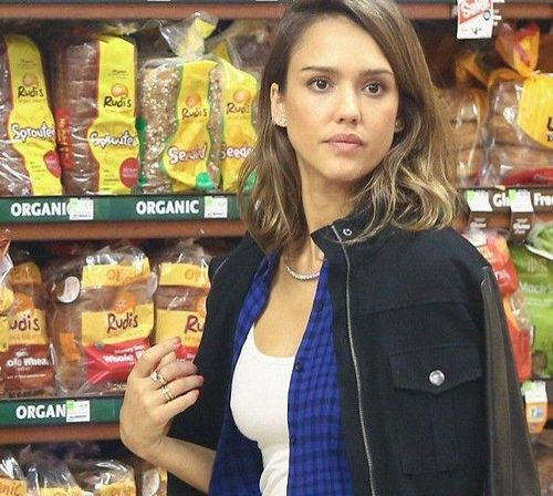 8 Jessica Alba diet plan