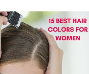 15 Best Herbal Hair Colors In India - 2019   Fabbon